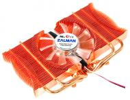 Охлаждение для видеокарт ZALMAN VF1000 LED