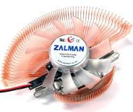 Охлаждение для видеокарт ZALMAN VF700-Cu LED
