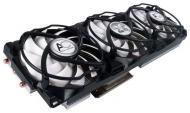 Охлаждение для видеокарт ARCTIC COOLING Accelero Xtreme 5870