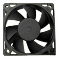Вентилятор для корпуса Titan TFD-6020M12B/PW