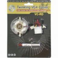 Охлаждение для видеокарт Gembird VC-RD