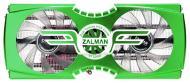 Охлаждение для видеокарт ZALMAN VF3000F  (GTX 580/570)