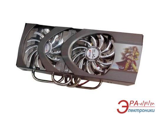 Охлаждение для видеокарт Titan TTC-CSC90TZ