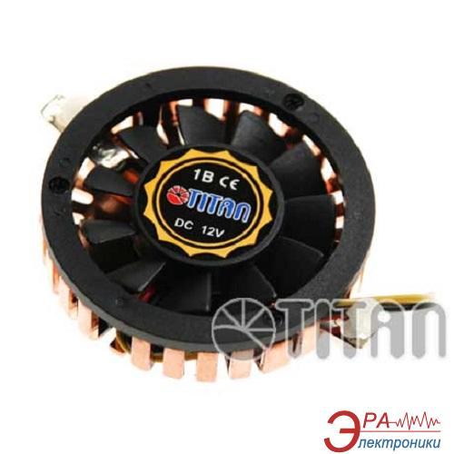 Охлаждение для видеокарт Titan TTC-CUV1AB(DIY)