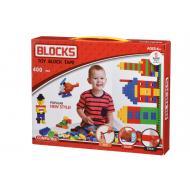 Конструктор Same Toy Block Tape (400 ед.) (804Ut)