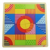 Конструктор goki Разноцветный мир (58661)