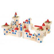 Конструктор goki Замок маленький (58984)