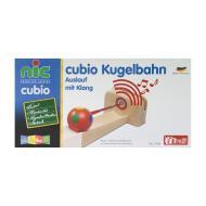 Конструктор nic cubio элемент шариковой дороги Цель (NIC2185)