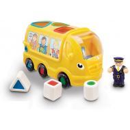 Школьный автобус Wow Toys Sidney School Bus (01010)