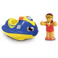 Гидроцикл Wow Toys Jet Ski Jessie (10414)