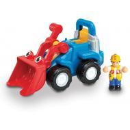 Бульдозер Wow Toys Lift-it (01026)