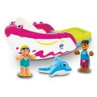 Гоночный катер Wow Toys Susie Speedboat (для купания) (10690)