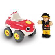 Пожарная машина Wow Toys Blaze the Fire Buggy (10403)