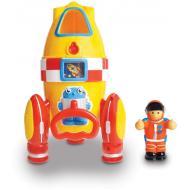 Ракета Wow Toys Ronnie Rocket (10230)