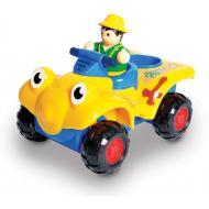 Внедорожник Wow Toys Rock 'n' Ride Ralph (10170)