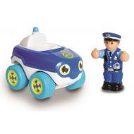 Полицейская машина Wow Toys Police Car Bobby (10407)