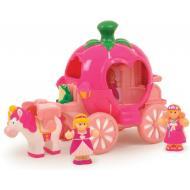Карета принцессы Wow Toys Pippa's Princess Carriage (10240)