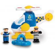 Полицейский вертолет Wow Toys Oscar Police Copter (10642)