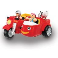 Мотоцикл Wow Toys Motorbike Max (01022)