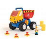 Самосвал Wow Toys Dudley Dump Truck (10190)