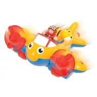 Самолет Wow Toys Johnny Jungle Plane (01013)