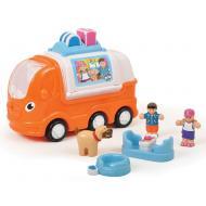 Микроавтобус Wow Toys Casey Camper Van (10317)