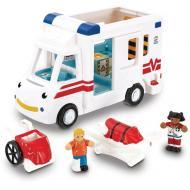 Скорая помощь Wow Toys Robin's Medical Rescue (10141)