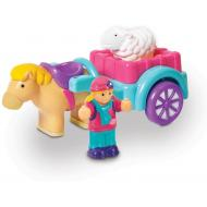 Повозка Wow Toys Mary's Day Out (10346)