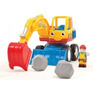 Экскаватор Wow Toys Dexter the Digger (01027)