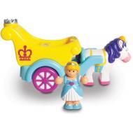 Экипаж принцессы Wow Toys Charlotte's Princess Parade (10344)