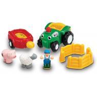 Фермерский трактор Wow Toys Bumpety-Bump (10318)