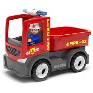 Пожарный грузовик MultiGO Single Fire - Dropside with driver (27284)
