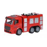Пожарная машина Same Toy Truck (98-618Ut)