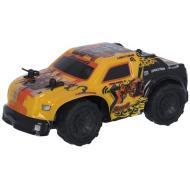 Машинка на радиоуправлении Race Tin машина в боксе, YELLOW (YW253106)