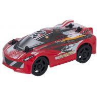 Машинка на радиоуправлении Race Tin машина в боксе, Red (YW253101)