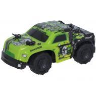 Машинка на радиоуправлении Race Tin машина в боксе, Green (YW253105)
