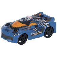 Машинка на радиоуправлении Race Tin машина в боксе, Blue (YW253102)