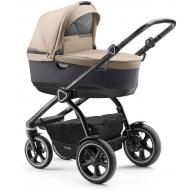 Детская коляска 2в1 Jedo Trim T2 (TrimT2)