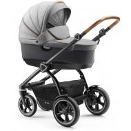 Детская коляска 2в1 Jedo Trim R4 (TrimR4)