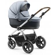 Детская коляска 2в1 Jedo Trim R3 (TrimR3)