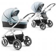 Детская коляска 2в1 Jedo Trim R2 (TrimR2)