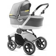 Детская коляска 2в1 Jedo Lark T5 (LarkT5)