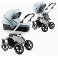 Детская коляска 2в1 Jedo Lark R2 (LarkR2)