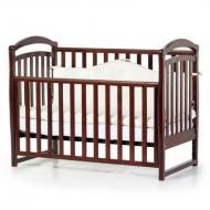 Детская кроватка Верес Соня ЛД-6 (06.1.1.1.03) орех