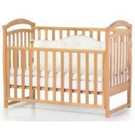 Детская кроватка Верес Соня ЛД-6 (06.1.1.1.01) бук