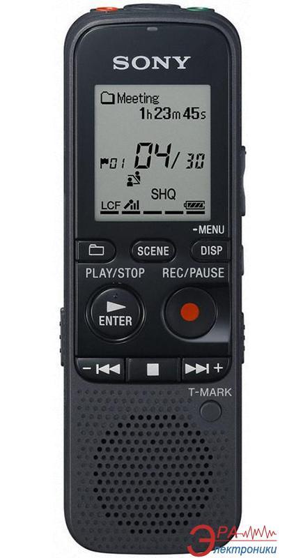 Цифровой диктофон Sony ICD-PX312 (ICDPX312.CE7)