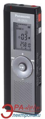 Цифровой диктофон Panasonic RR-QR270E9