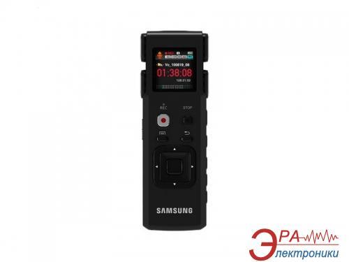 Цифровой диктофон Samsung YP-VP2QB/NWT Black