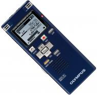 Цифровой диктофон Olympus WS-550M Blue