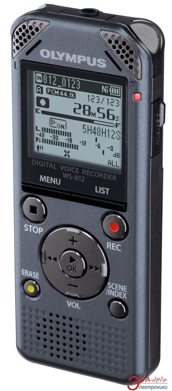 Цифровой диктофон Olympus WS-812 (V406151TE000)
